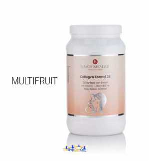 Formula Collagene 28 840 gr Multifruit