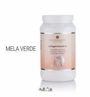 Formula Collagene 28 840 gr Mela Verde