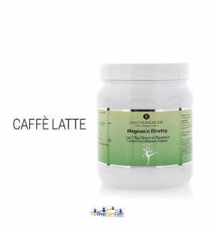 Magnesio Diretto 210 GR Caffe-Latte