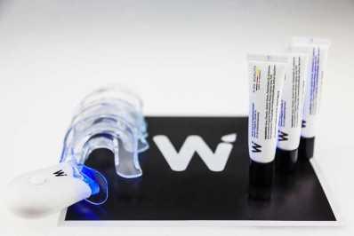 White2Go - Teeth Whitening