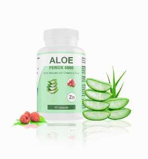 Aloe Ferox 5000